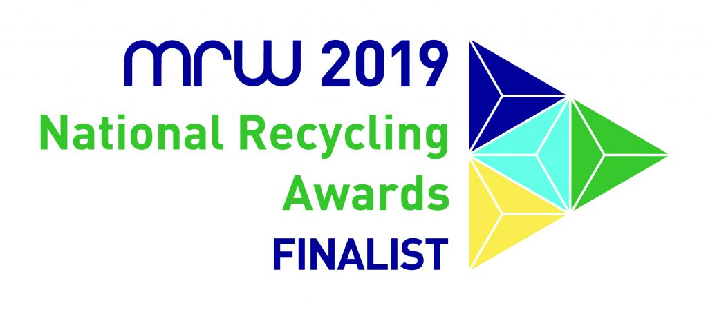 Slim Your Bin nominated for National Recycling Award
