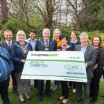 Bexley charities receive £5,000