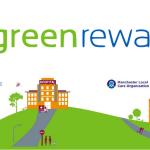 Green Rewards NHS sustainability programme