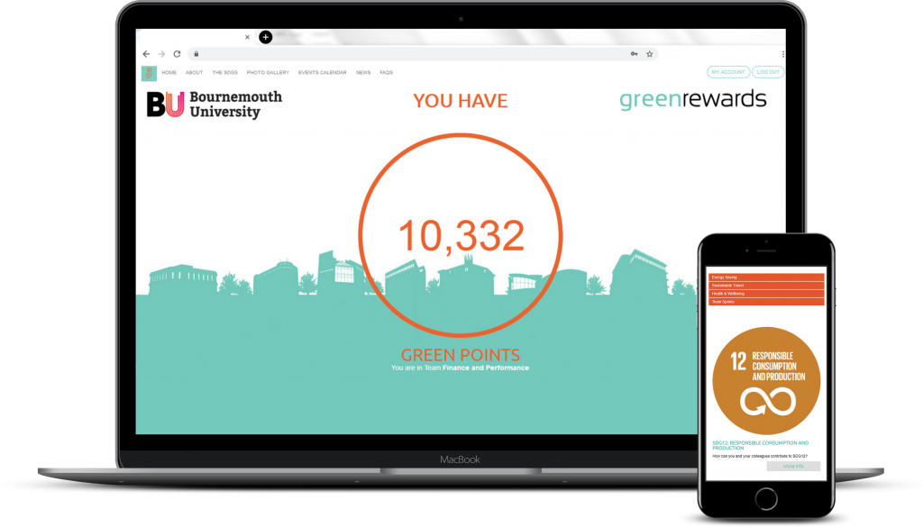 bespoke employee engagement solution optimised for mobile