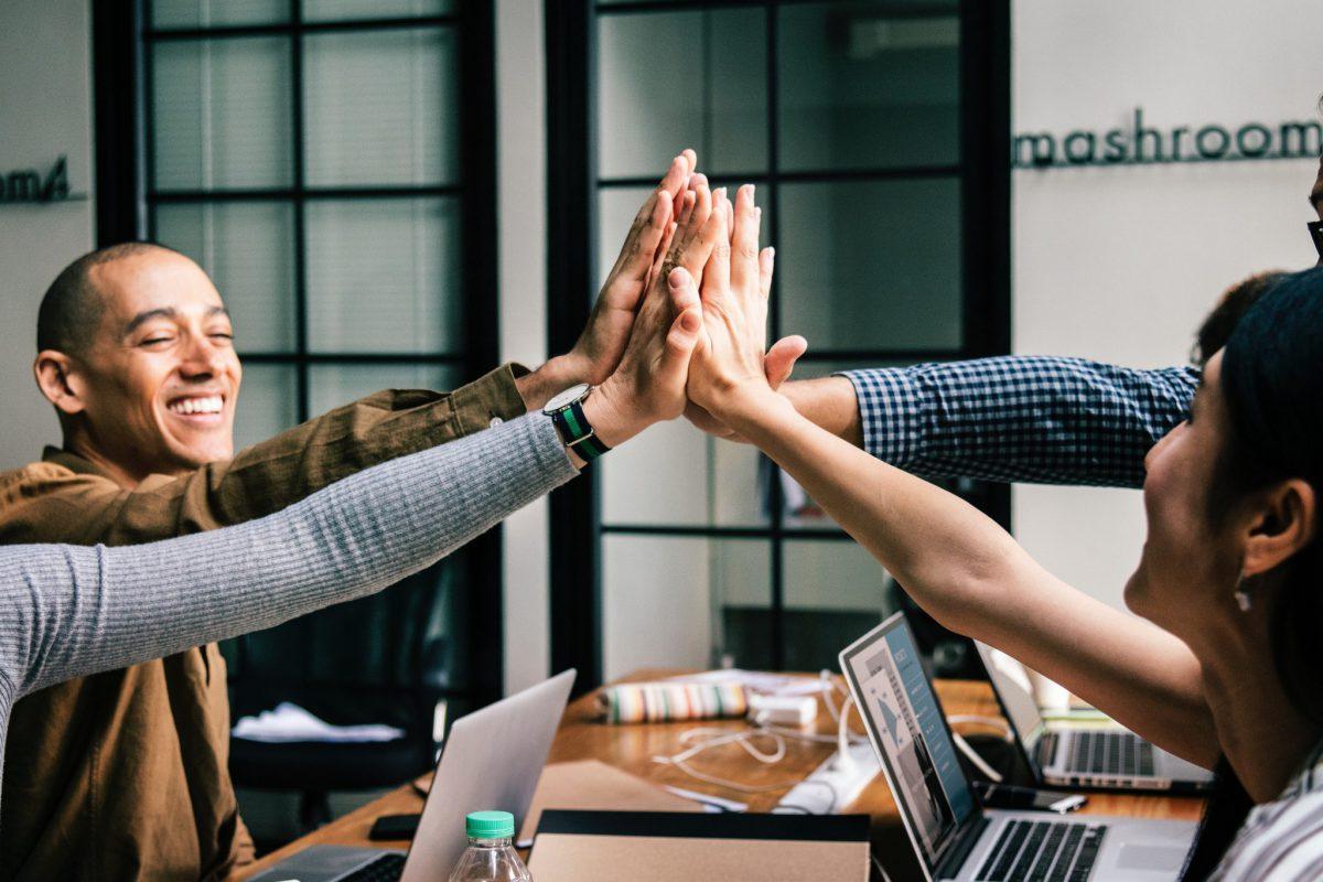 employee engagement creates sustainable workplace
