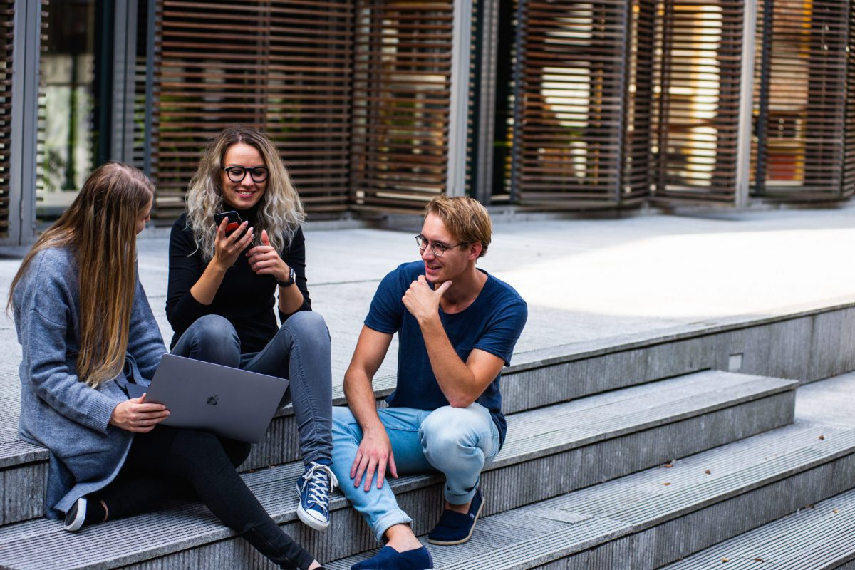 student engagement in sustainability and wellbeing